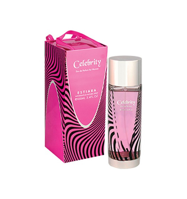 Celebrity Estiara Sterling Perfumes для женщин