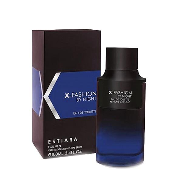 X-Fashion by Night Estiara для мужчин