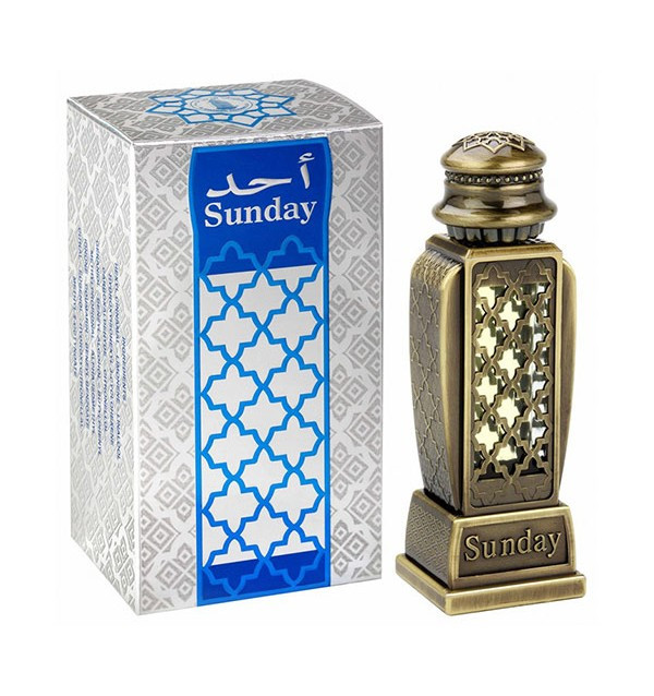 Sunday Al Haramain Perfumes