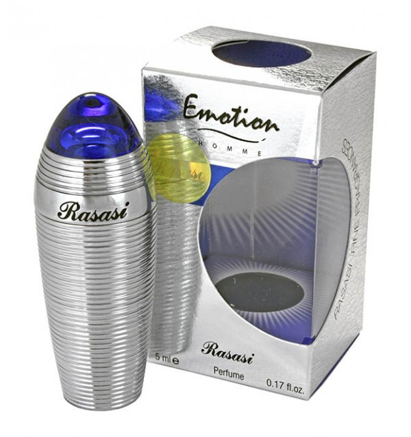 Emotion Homme Rasasi (5ml)