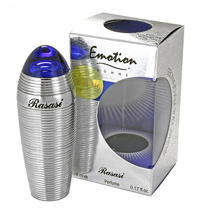 Emotion Homme Rasasi (5ml), фото 2