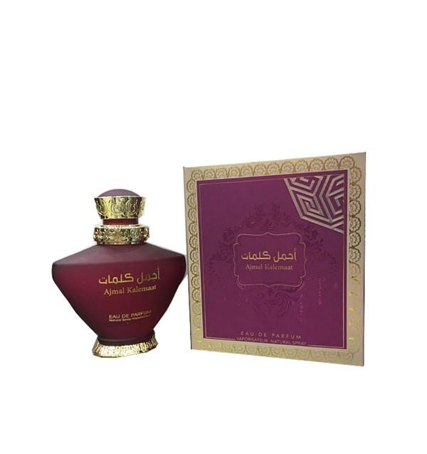 Ajmal Kalemaat Al Malaky Perfumes
