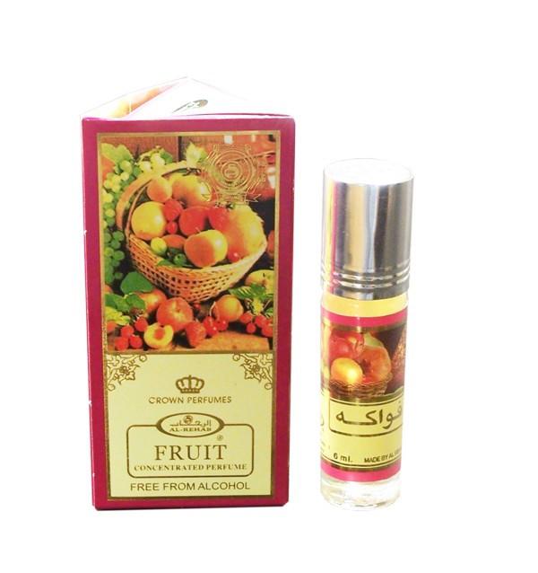 Fruit Al-Rehab Perfumes