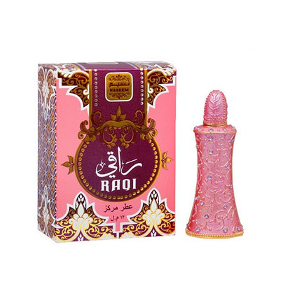 Raqi Naseem Perfume, фото 2