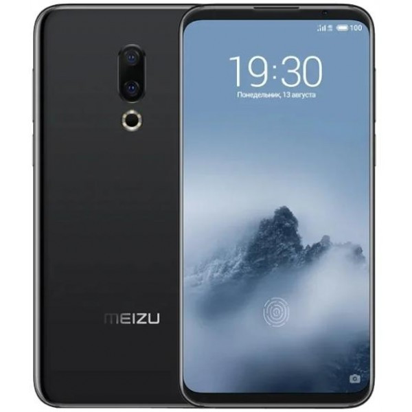 Meizu 16 64GB Black