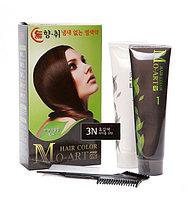 Краска для волос Mo-Art 3N Hair Color (300 мл)