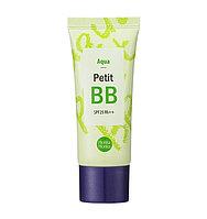 Освежающий ББ крем для лица Holika Holika Aqua Petit BB Cream SPF25/PA++ (30 мл)