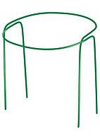 Кустодерж. круг 0,25м, выс. 0,6м 2 шт.  диаметр провол. 5мм /Р/