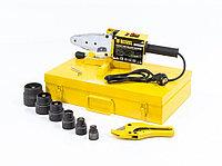 Аппарат для сварки пластиковых труб DWP-1500