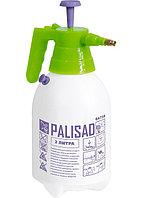 Опрыскиватель ручной,  2 л, с насосом и клапаном сброса давления// PALISAD