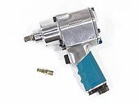 "Гайковёрт пневматический ударный G1260,1/2"",Twin Hammer, 813Нм, 7000 об/мин// Gross"