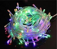 Гирлянда новогодняя 100 лампочек