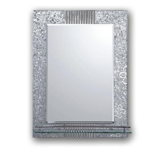 Зеркало с рисунком 60*45 F 656