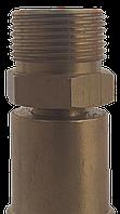 Латунный адаптер для пистолета ВД