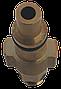 Латунный адаптер для пенораспылителя ВД, фото 2