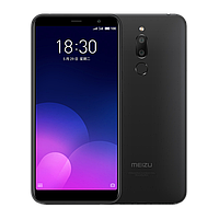 Meizu M6T 3/32GB Black/Gold