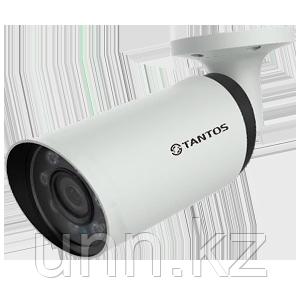 TSi-Pn425FP (3.6) IP 4Mp видеокамера Tantos