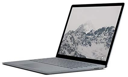 Microsoft Surface Laptop 512GB i7/16gb 13.3' Platinum Grey
