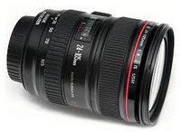 Объектив Canon EF 24-105mm f/4L IS II USM в оригинальной коробке