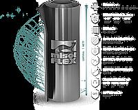 Теплоизоляция STANDART ALUMINIUM FOIL- 40 мм с алюминиевым покрытием