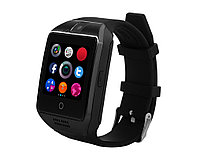 Смарт-часы Smart Watch Q18 Original  Black (100075)