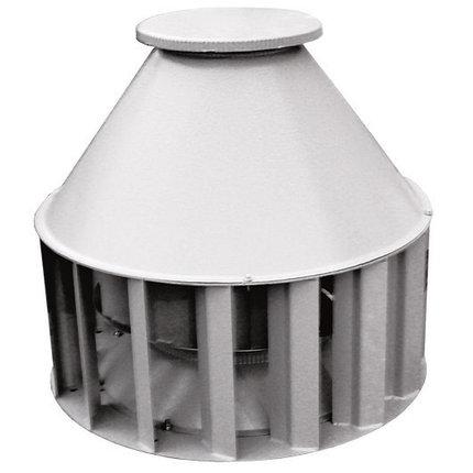 ВКР № 4 (0,18кВт/1000об.мин) -Дымоудаления 400* 2 часа, фото 2