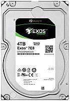 "Жесткий диск Exos 7E8 HDD 4TB Seagate Enterprise Capacity 512n ST4000NM0035 3.5"" SATA 6Gb/s 128Mb 7200rpm, фото 1"