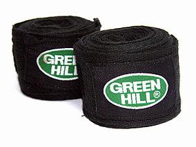 Боксерские бинт Green Hill 3,5м, фото 3