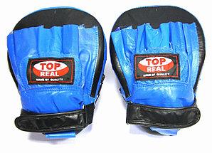 Боксерские лапы, фото 3