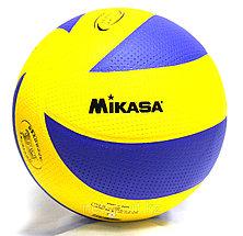 Волейбольный мяч Mikasa MVA 200, фото 3