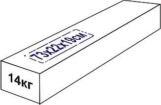 Батут манеж диам. 135 см. Россия, фото 2