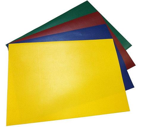 Борцовский ковер (без матов), одноцветный 6м х 6м, фото 2