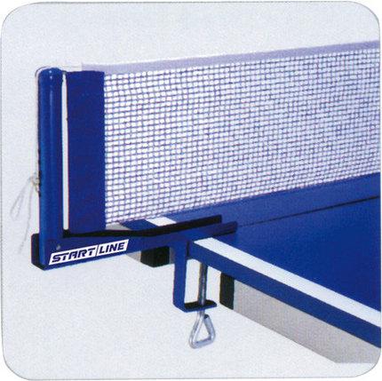 Сетка для настольного тенниса с креплением Start Line CLASSIC, фото 2
