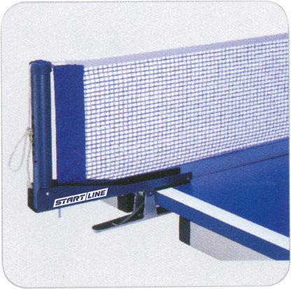 Сетка для настольного тенниса с креплением Start Line CLIP, фото 2