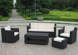 Мебель +из искусственного ротанга
