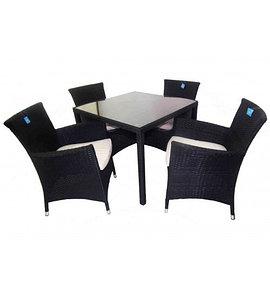 Комплект Обеденный Стол + Кресла