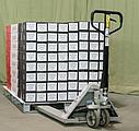 Декоративная белая матовая пленка, 2mil, фото 7