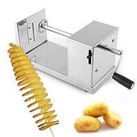 Аппарат для изготовления спиральных чипсов промышленный , фото 1