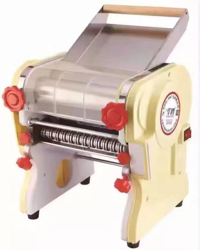 Тестораскаточные машины с лапшерезкой промышленная настольная