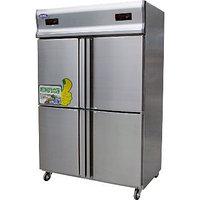 Кухонный холодильник промышленный