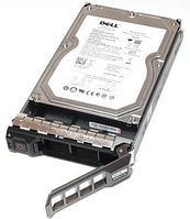 HDD Dell/2TB 7.2K RPM SATA 6Gbps 3.5in Hot-plug Hard Drive,13G, фото 1