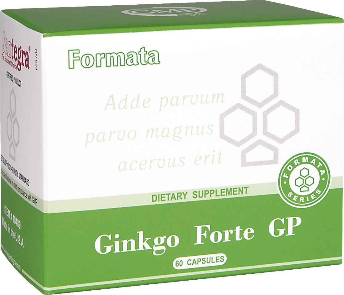 Ginkgo Forte GP (60)