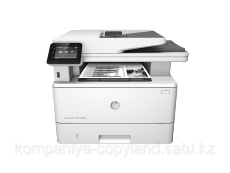 МФУ  HP LaserJet Pro MFP M426fdw Printer (A4)