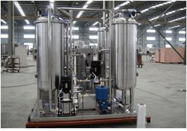 Карбонизированная машина 2000-3000 кг/ч, фото 2