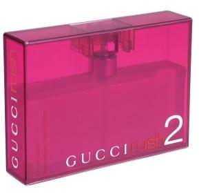 Туалетная вода Gucci Rush 2 (Оригинал - Италия)