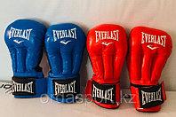 Перчатки для рукопашного бой кожа 10QZ