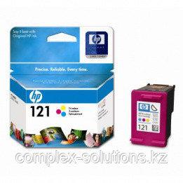 Картридж HP Europe CC643HE [CC643HE] | [оригинал]