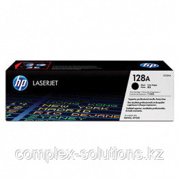 Картридж HP Europe CE320AA [CE320A] | [оригинал]