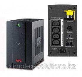 Источник бесперебойного питания ИБП APC BX700UI [BX700UI]