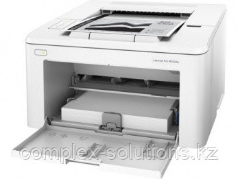 Принтер HP Europe LaserJet Pro M203dw [G3Q47A#B19]
